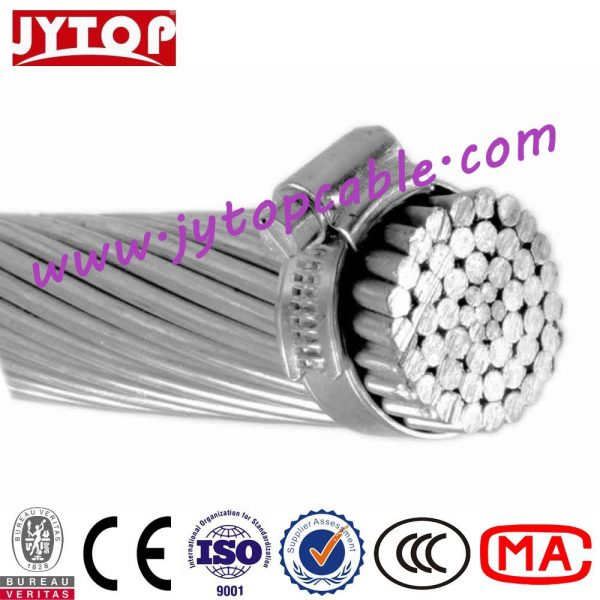 AAC Conductor, All Aluminum Conductor