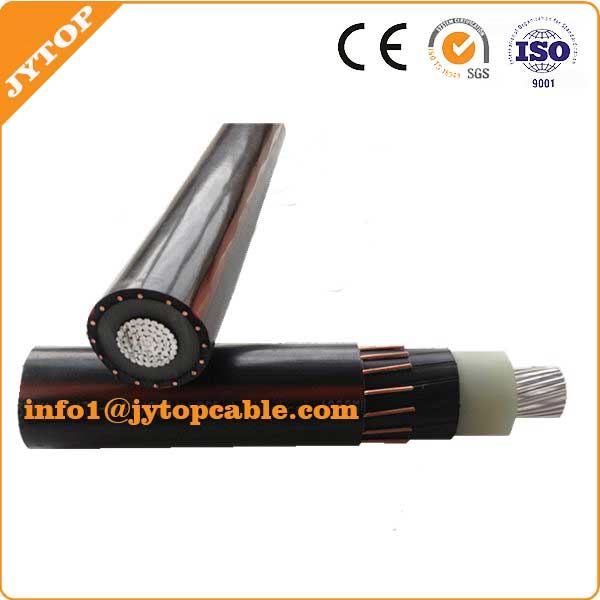 Medium Voltage TR-XLPE Insulated URD Cable