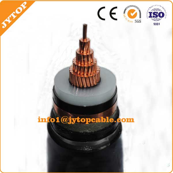 Medium Voltage XLPE Insulated STW Armoured Power cable