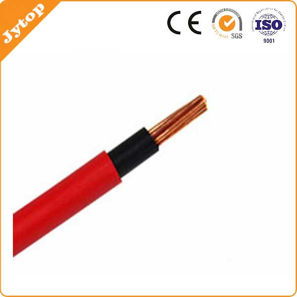 PVC Insulated PVC Sheathed Electric Wiring Cables 300/500V