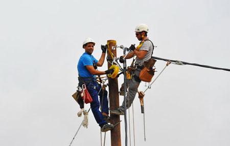 eland cables codes