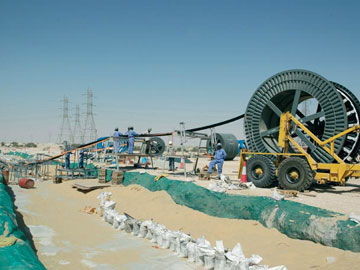 35kv-power-cable-to-middle-east