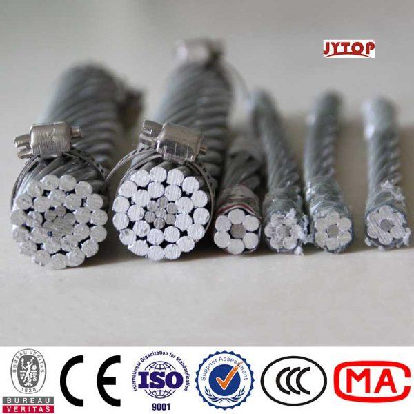 ACSR Conductor, Aluminum Conductor Steel Reinforced