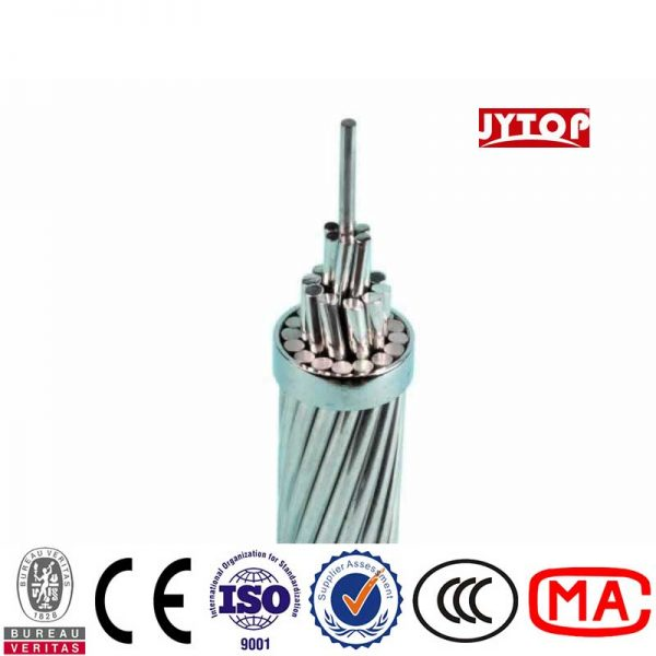 ACSS Conductor, Aluminum Conductor Steel Supported