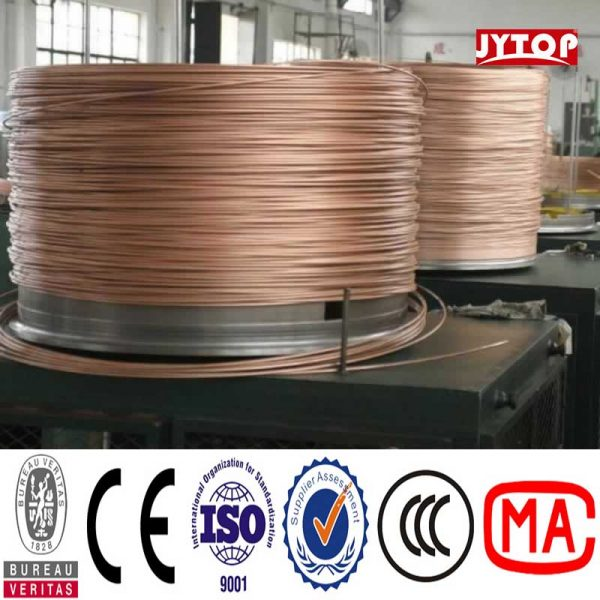 CCA cable, Copper Clad Aluminium Wire